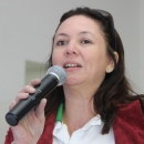 Kátia Domingues - Diretora do Sintenutri